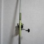 紀州釣りの竿について