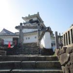 歴史探訪 掛川城