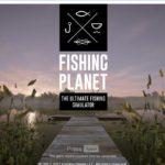 """釣り好きにオススメなゲーム """"Fishing Planet"""""""