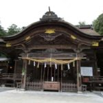 遠州森町 小国神社を散策