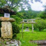 ちょびっと散歩 静岡県藤枝市 櫻宮神社