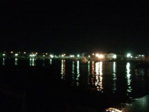 静岡県用宗港